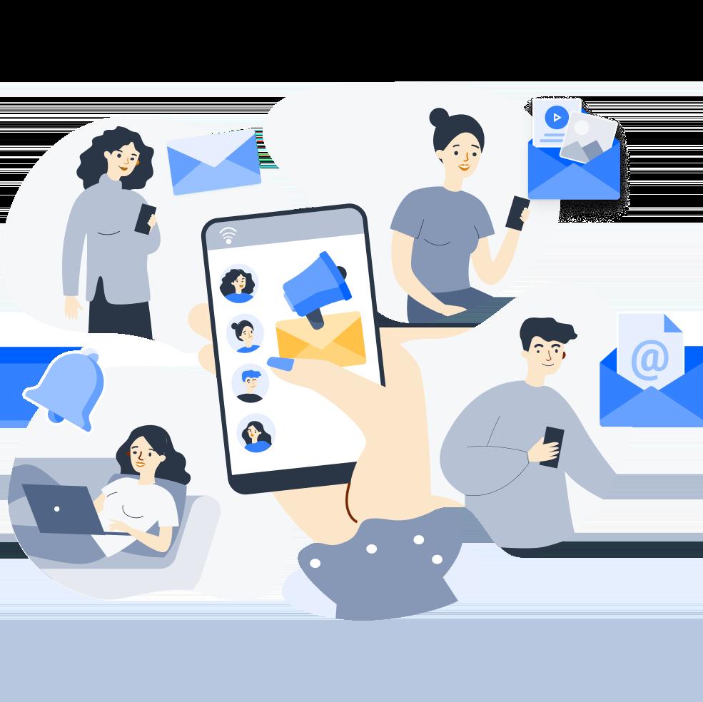 E-Mail-Marketing - Ein klassischer und dennoch kostengünstiger Weg, digitales Marketing zu betreiben