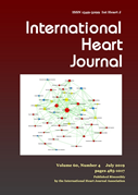 Acute Effects of Whole-Body Vibration Training on Endothelial Function and Cardiovascular Response in Elderly Patients with Cardiovascular Disease. Aoyama A, Yamaoka-Tojo M, Obara S, et al. Int Heart J. 2019;60(4):854-861. doi:10.1536/ihj.18-592