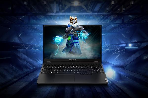 Lựa chọn laptop gaming tần số quét cao