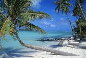 Beach in Cuba. Best things to do in Cuba
