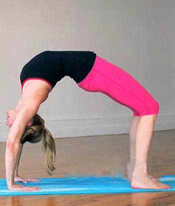 10 Weight Loss Yoga More Fat Burning You Grew Thinner