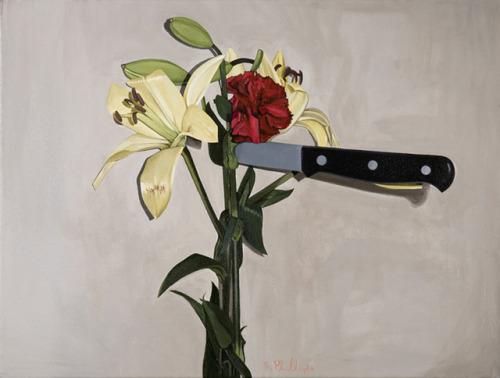 Nature Morte, 2008