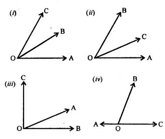 Selina Concise Mathematics class 7 ICSE Solutions - NCERT