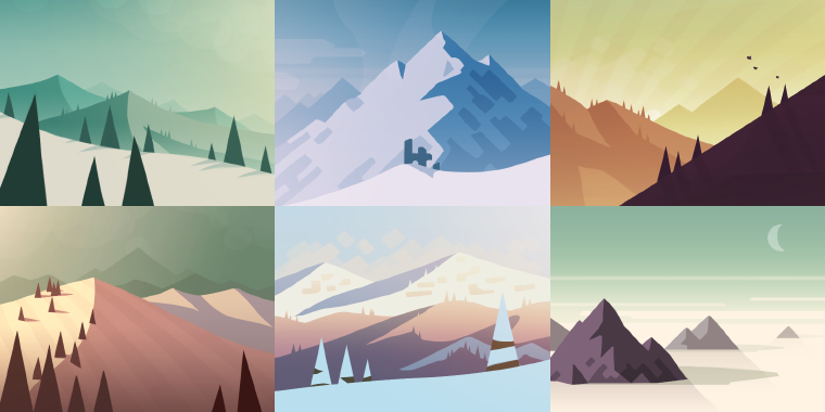 Alto's Adventure, ios, games, apps
