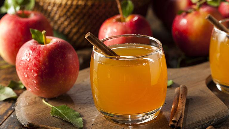 Giấm táo có nhiều công dụng cho sức khỏe