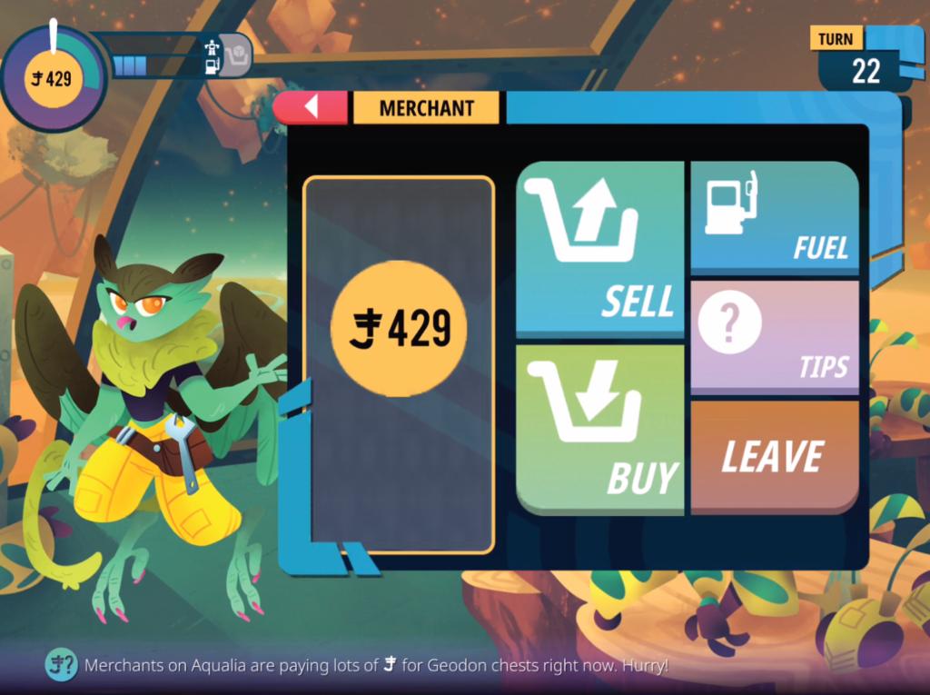 RoboSellers screenshot