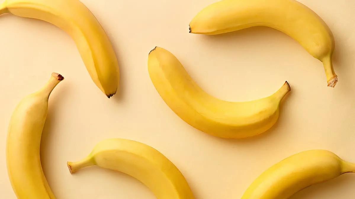 food storage tips for banana