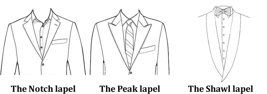 các loại áo comple