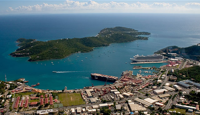Duty Free Shopping – St. Thomas | Princess Cruises