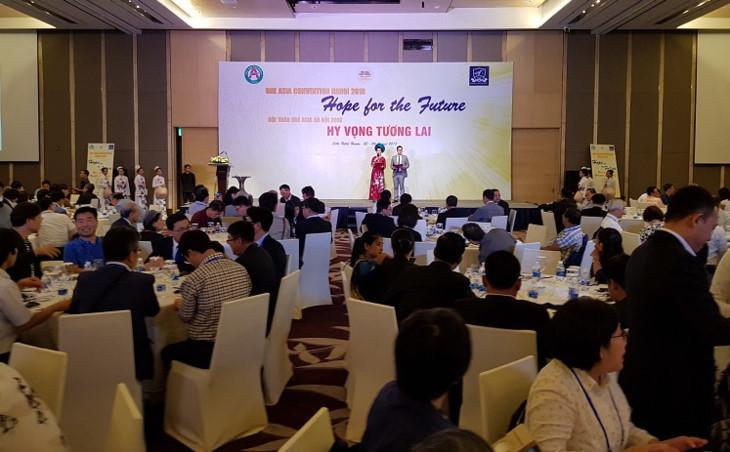 Hội thảo One Asia tại Hà Nội 2018 - Hy vọng tương lai  - ảnh 1