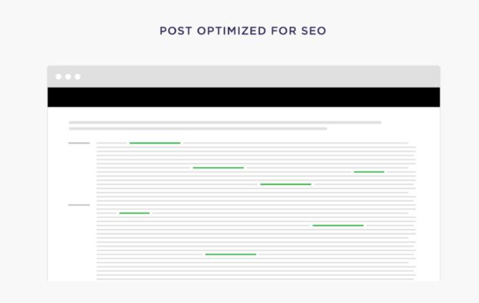 SEO-оптимизированный пост