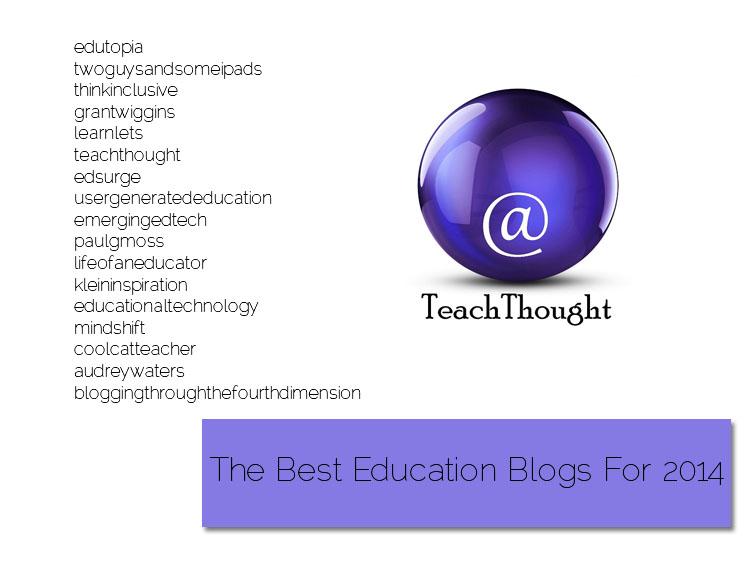 best-education-blogs-2014-2