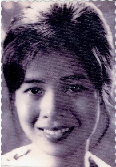 Chị Phạm Bạch Hường     1943 - 2019