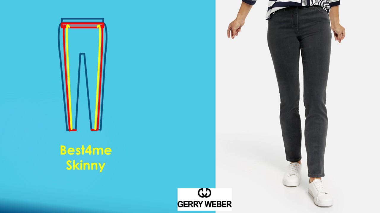 Best4me Skinny Gerry Weber