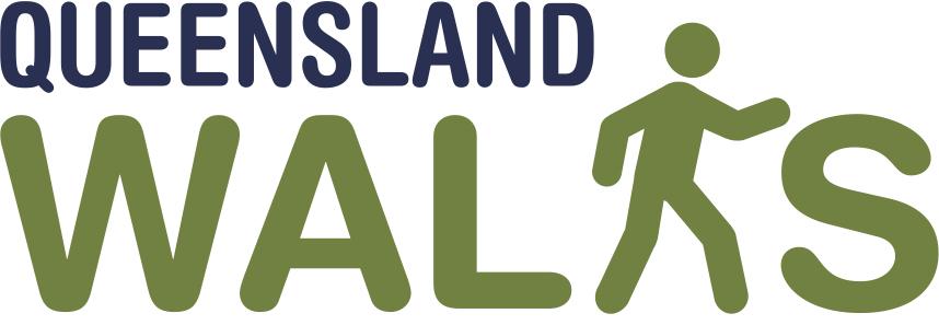 Queensland Walks Logo