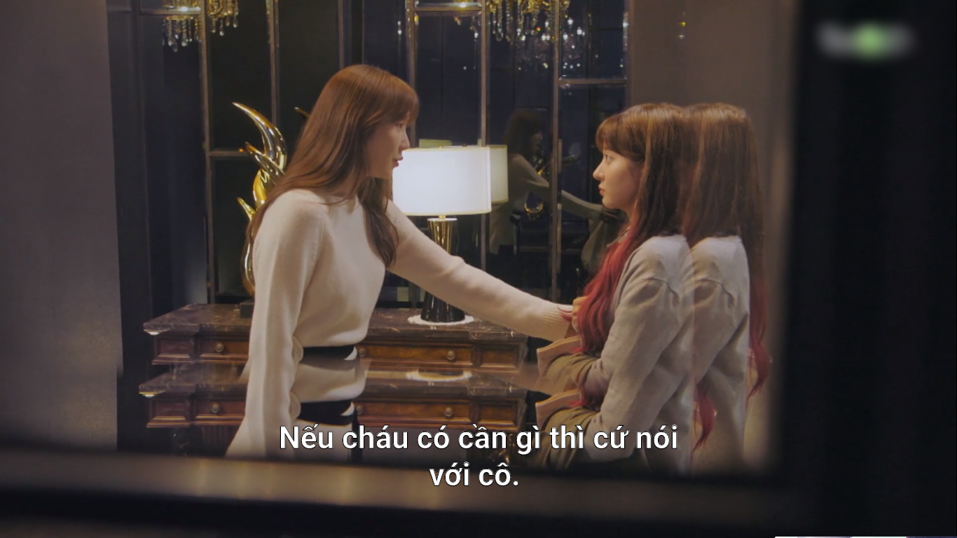 4 kiểu phụ huynh tánh kỳ ở Penthouse: Trừ bà cả Lee Ji Ah, ai cũng đổ đốn bảo sao con không hư sớm - Ảnh 5.