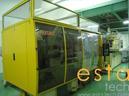 Husky GL300PET-P100/110-E120 (1999)