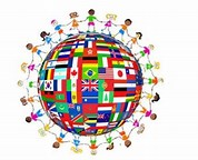 Image result for multicultural fair logo