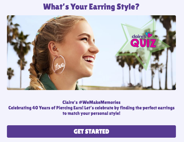 What's your earring style? quiz cover