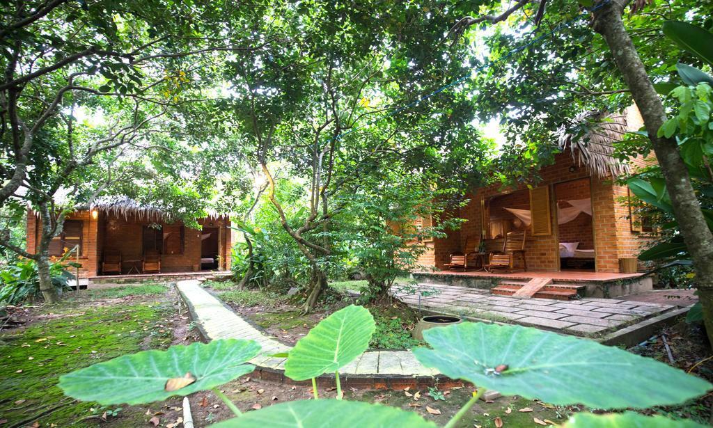 vườn  Mekong Rustic Cai Be