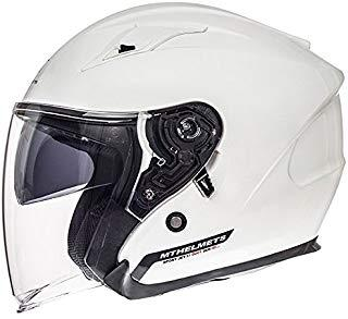 CASCO MT AVENUE SV JET BLANCO (M)