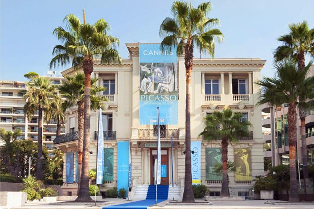 Centre d'Art La Malmaison Cannes