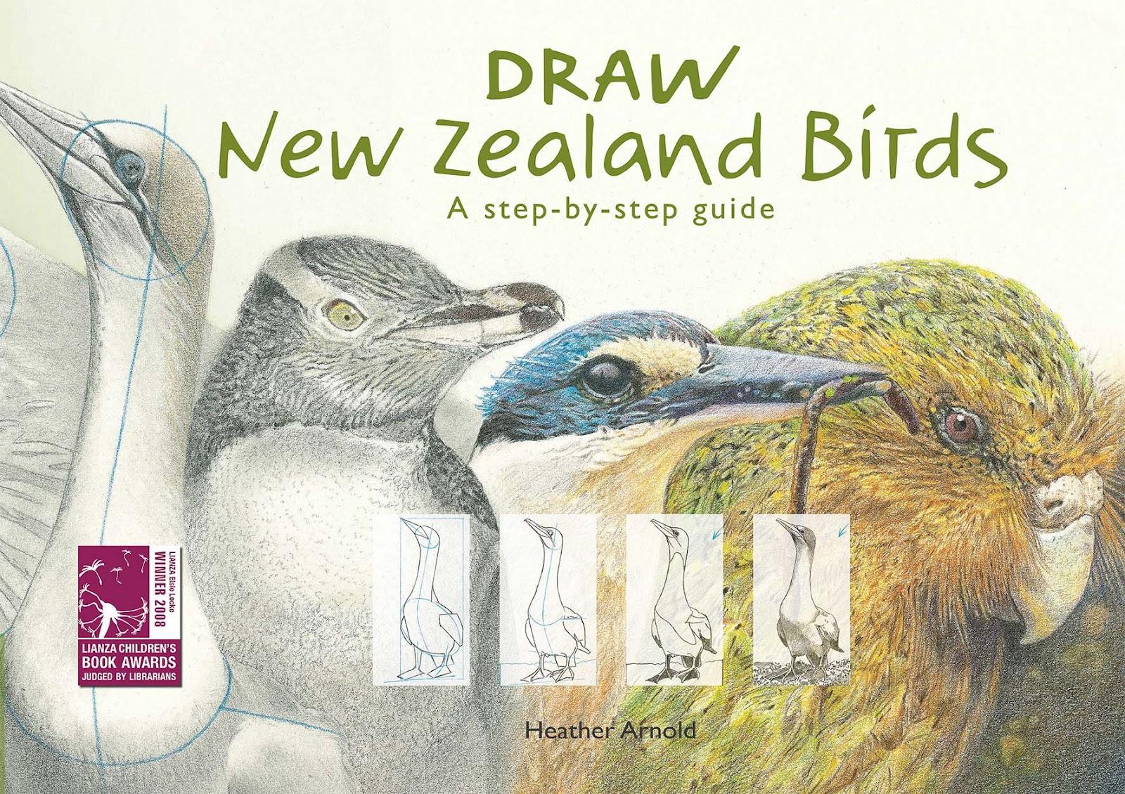 Draw New Zealand Birds_Cover3_2014.jpg