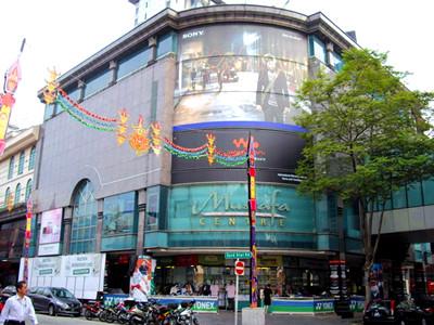 Mustafa Centre: 24/7 shopping experience – Singapore China