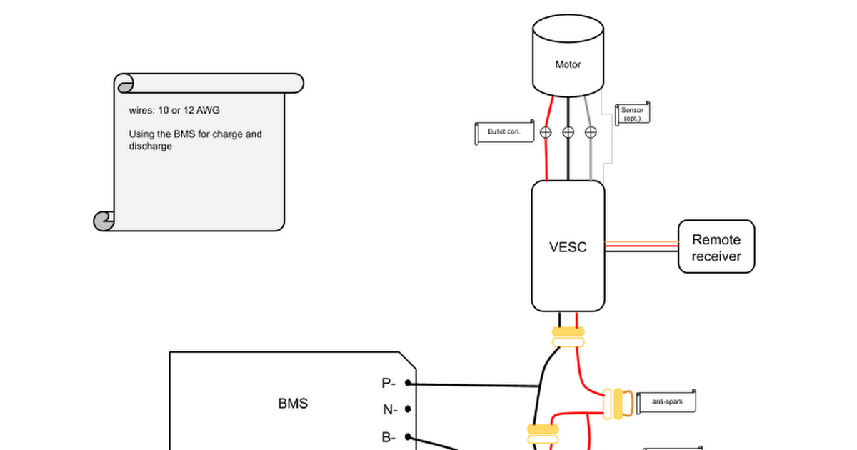 Need Help Validating Wiring Diagram For A 2
