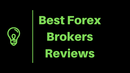 Best Forex Brokers Review in India
