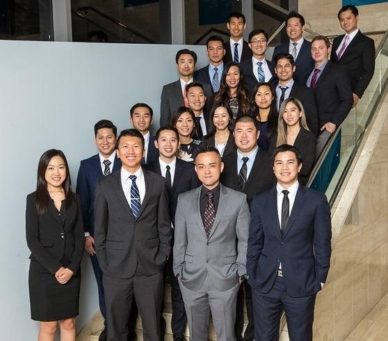 2017 APEX Board Members