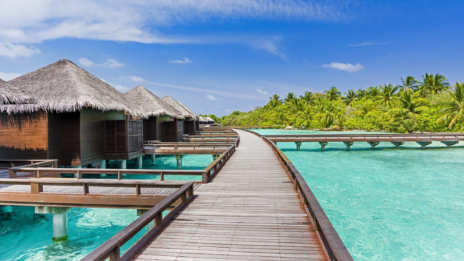 Best Honeymoon Destinations for Every Kind of Couple