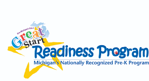 MDE - Great Start Readiness Program