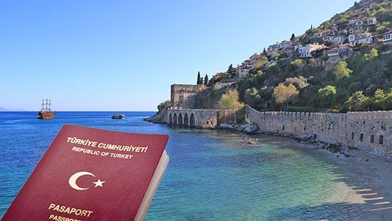 Become a Turkish Citizen by Investment