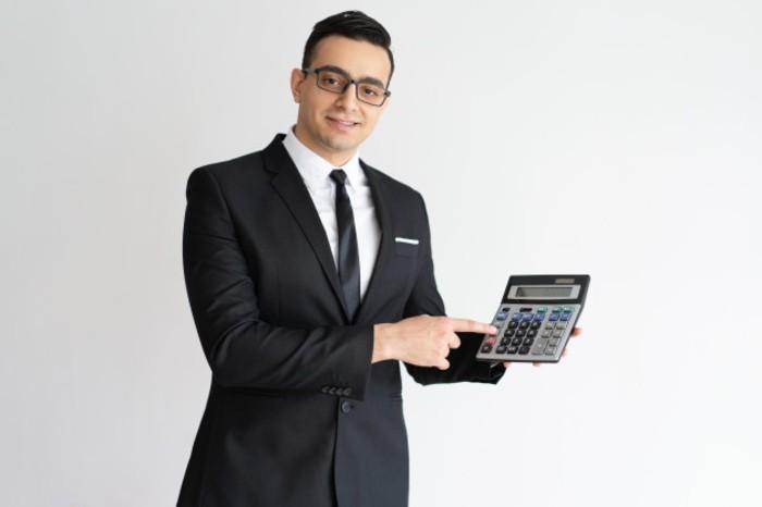 El inversionista inteligente tiene finanzas sanas