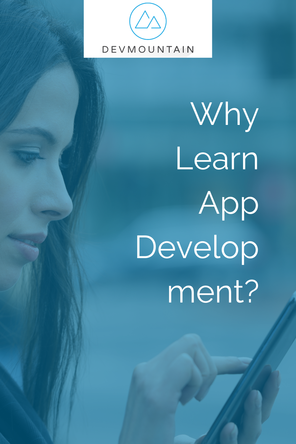 What is the best way to learn app development?