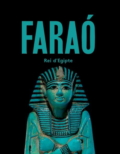 Faraó. Rei d'Egipte | Exposicions | CaixaForum Tarragona