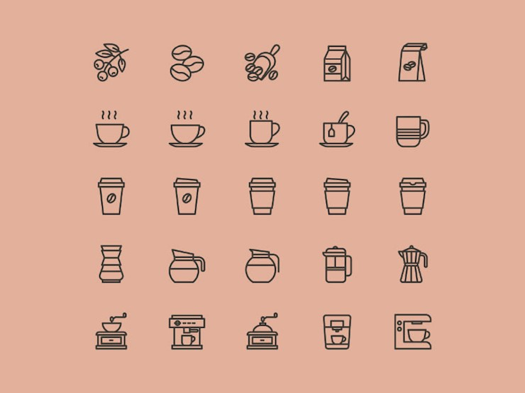 coffee-vector-icons-free