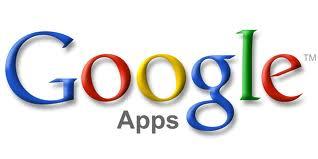 Logo de Google Apps