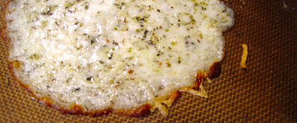 all-cheese pizza crust recipe