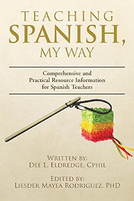 H406 Book] Free PDF Teaching Spanish, My Way By Dee L  Eldredge