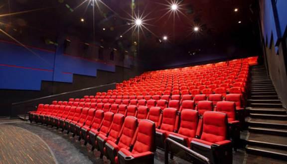 Ghế rạp chiếu phim nhập khẩu mua tại Nội thất GSC