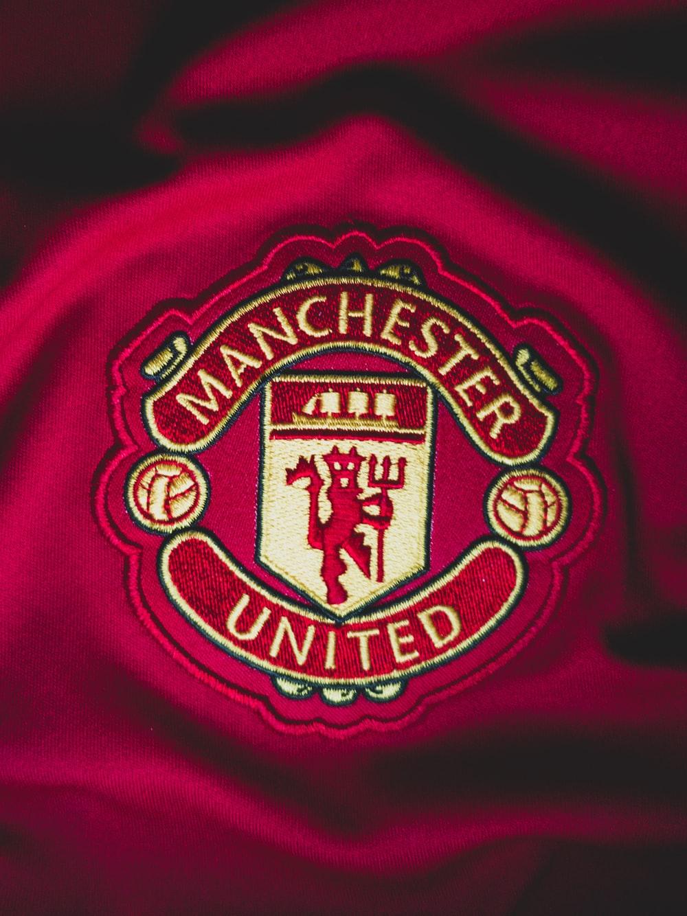 kaos merah Manchester United