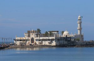 Haji Ali Darga: place to worship