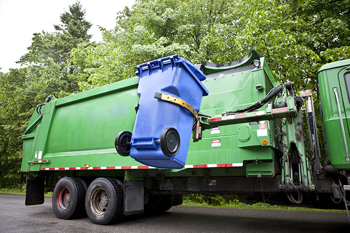 Waste Collection - Know More About The Basics Here