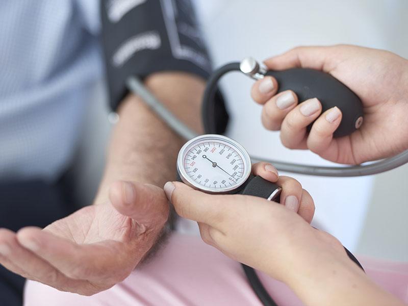 Đo huyết áp - cách chẩn đoán huyết áp thấp