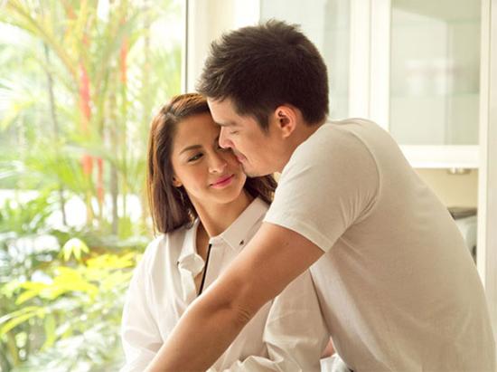Chồng biết nhận ra lỗi sai thì bạn nên tha lỗi cho chồng.