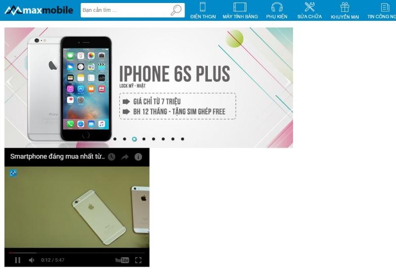 Top 4 địa chỉ thay màn hình iPhone được khách hàng đánh giá cao tại Hà Nội