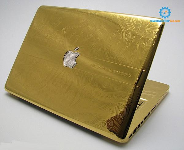 laptop đắt nhất hành tinh