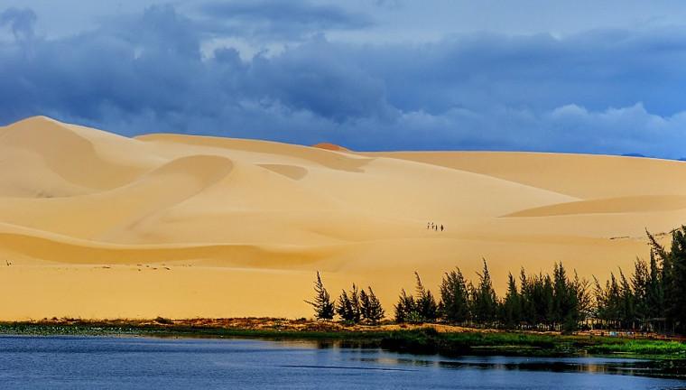 Image result for Sand Dunes of Mui Ne